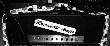 Roccaforte Ultra Gain Amplifier