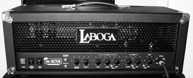 Laboga Mr. Hector Amplifier