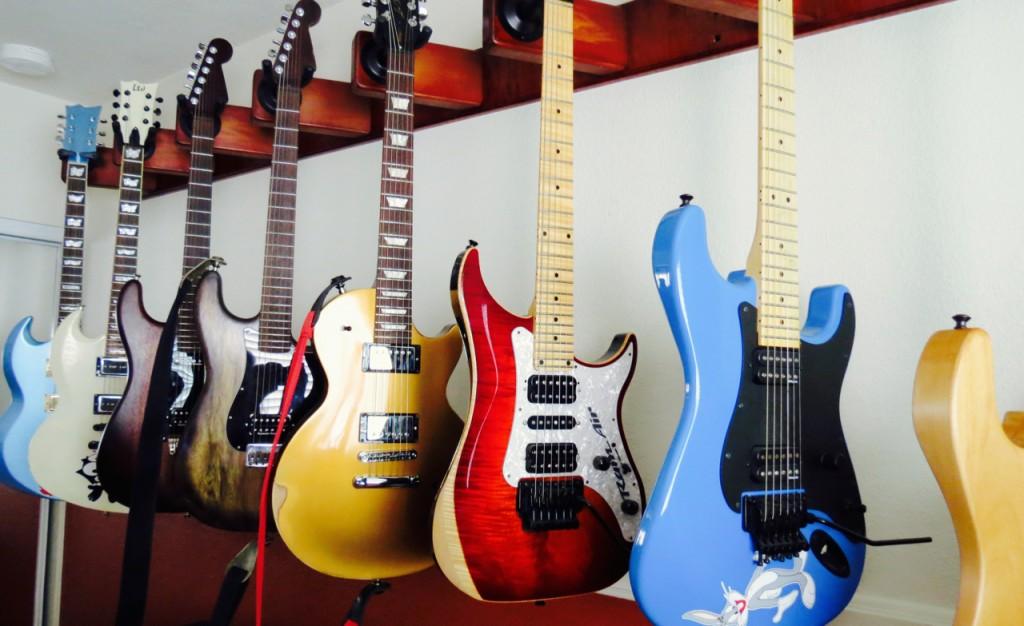 Bob Savage Guitars