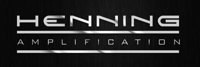 Henning Amplification logo